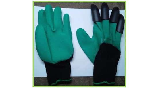 Gardening gloves image 2