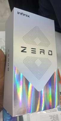 Infinix zero 8 image 1