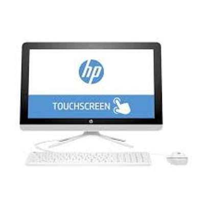 """Hp All in One i3 24"""" (Brand New) image 5"""