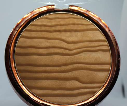 L'Oreal Glam Bronze La Terra Sunpowder Face Body image 3