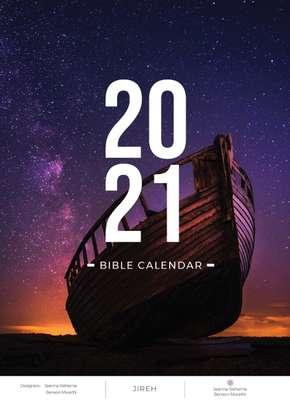 Bible Desk Calendars image 15