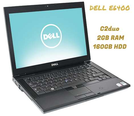 DELL E6400 image 1