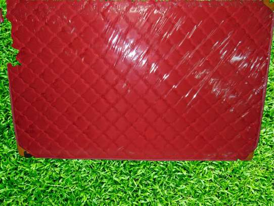4.5*6*6 EXTRA HIGH DENSITY QUILTED MATTRESSES image 1