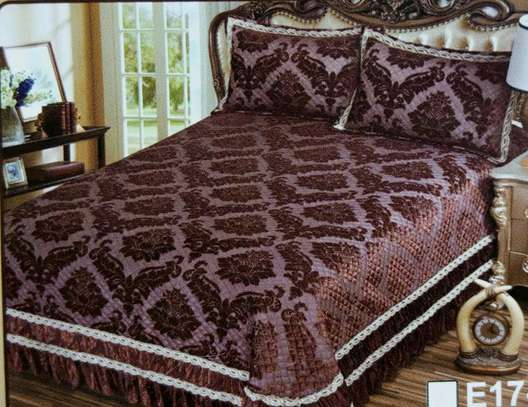 Heavy cotton bedcovers image 5