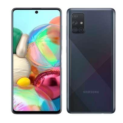 """Samsung Galaxy A71, 6.7"""", 8GB RAM + 128GB (Dual SIM) image 4"""