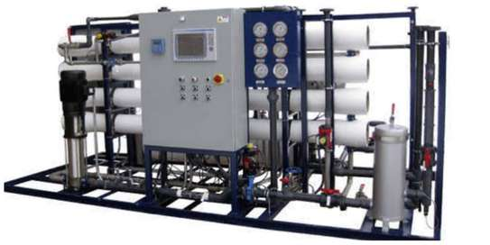reverse osmosis system image 5