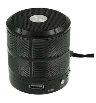 Wireless speakers image 2