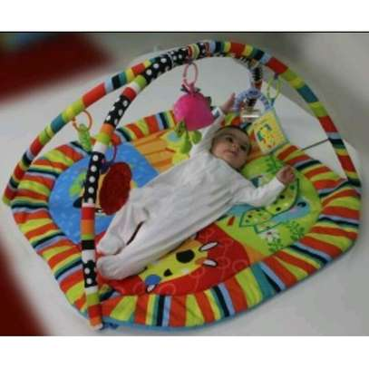Baby Play Mat-Multicolour