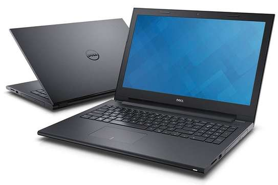 Dell Inspiron 3552 Intel Celeron 4GB RAM 500 image 1