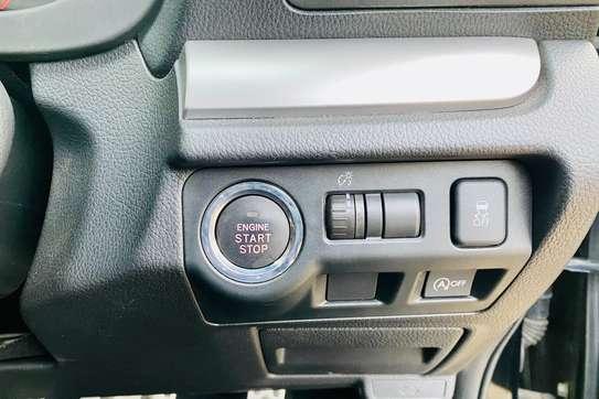 Subaru Impreza 2.0i Sport Limited Hatchback image 7