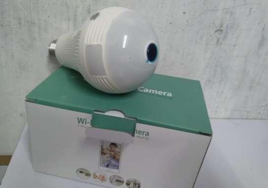 CCTV BULB image 2