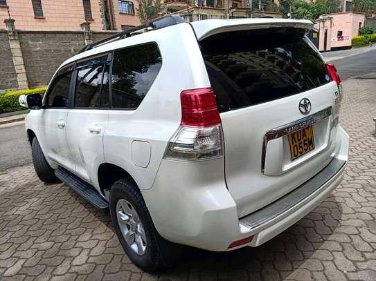 Toyota Prados J150 for Hire image 29