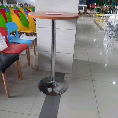 1.1 Metres-High Bar Table image 1