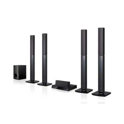 LG Home Theatre, LHD657 - 1000Watts - Bluetooth image 1