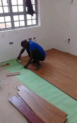 wooden floor tiles image 4