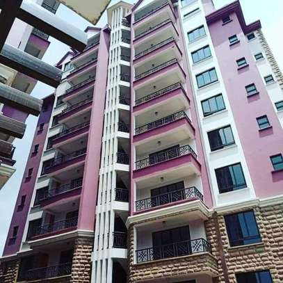 1 bedroom apartment for rent in Riara Road image 9