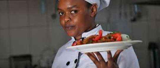 Full Catering Chef Service image 1
