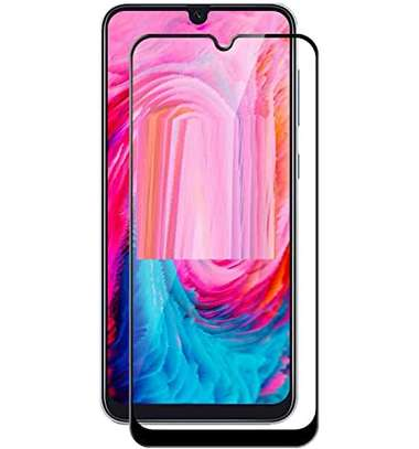 5D Full Glue Protective Tempered Glass Protector For Samsung M31 M21 A31 A21 image 2