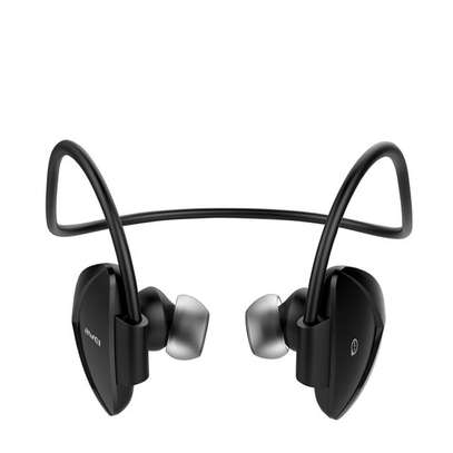 Awei A840BL Wireless Sport Bluetooth 4.0 Sweatproof Earphones With Mic image 6