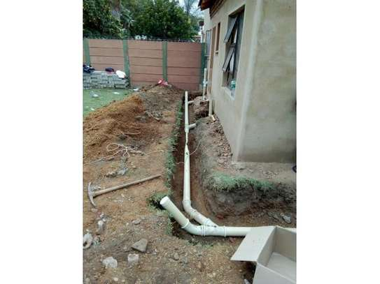 Plumbing Service & Maintenance . 100% Satisfaction Guaranteed.Get A Free Quote Today image 3
