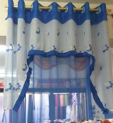 CURTAINS FOR YOUR KITCHEN image 7