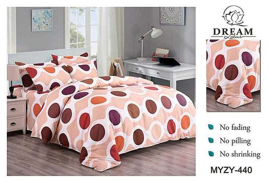 Pure Cotton Turkish Duvet Covers (Duvet Inserts) image 2