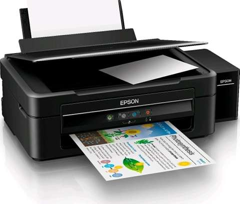 3in1 Epson printer image 2