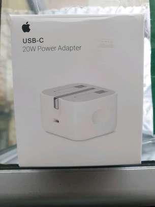 iphone Power Adapter-Type C image 3