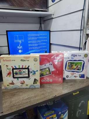 Smart 2030 kids tablets image 1