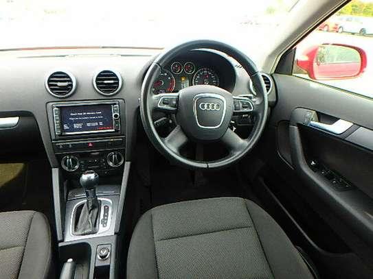 Audi A3 1.4 T FSI image 6