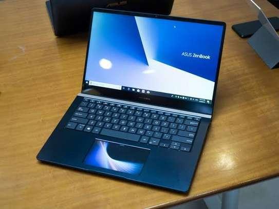 World class Asus zenbook super sleek image 1