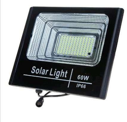 60w solar security lights image 1