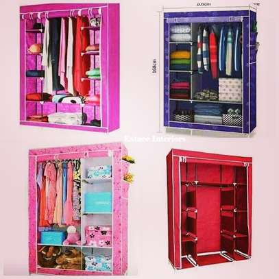 Portable Closets image 5