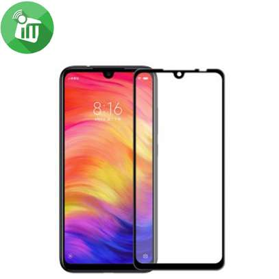 5D Full Glue Full Screen Tempered Glass Film for Xiaomi Note 7 Note 7 Pro image 5