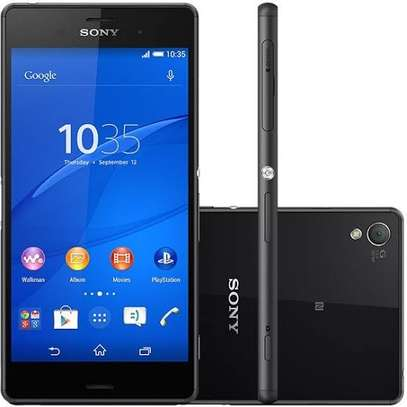 """New Sony Xperia Z3 3GB, 16GB 5.2"""" 4G LTE image 4"""