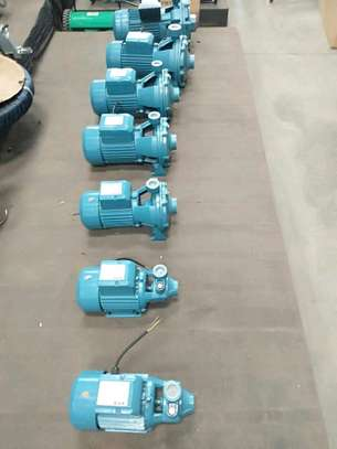 Brand new electric water pumps