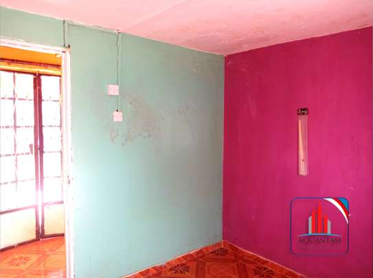2 bedroom house for rent in Githurai image 7