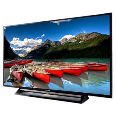 43 inch Sony  smart digital tv image 1
