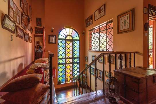 3 bedroom house for rent in Karen image 14
