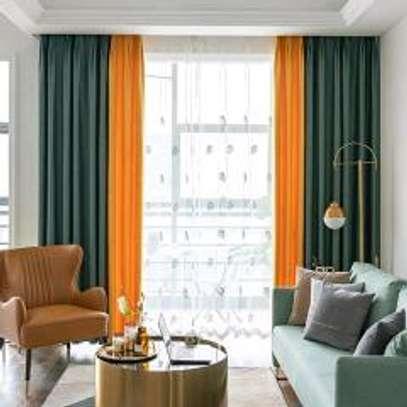 Classic and Elegant curtains image 3