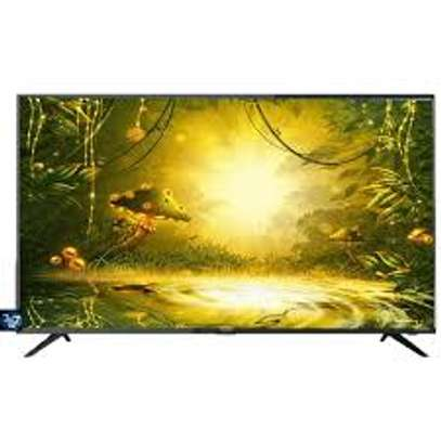 Sony 65 inches Android UHD-4K Smart Digital Tvs 55X8000G image 1
