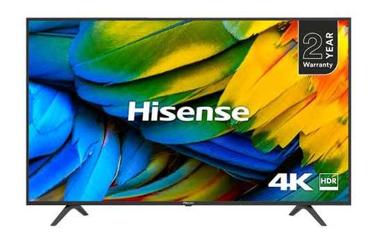 Hisense 55 inch Smart UHD-4K Digital TVs New image 1
