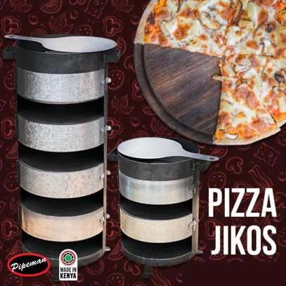 Pizza Jikos
