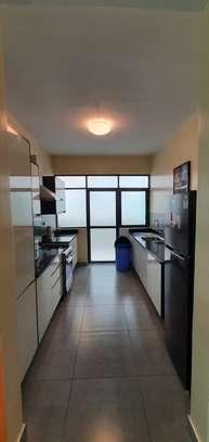 Furnished 2 bedroom apartment for rent in Westlands Area image 13