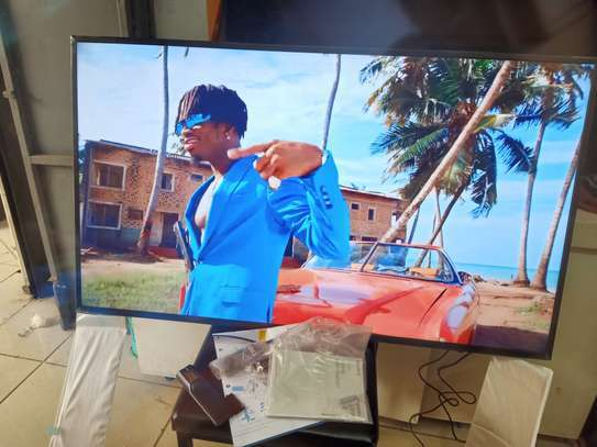 SONY 49 INCH SMART ANDROID 4K X7500H image 1