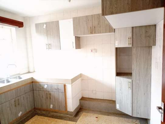 2 bedroom apartment for rent in Ngong Road image 3