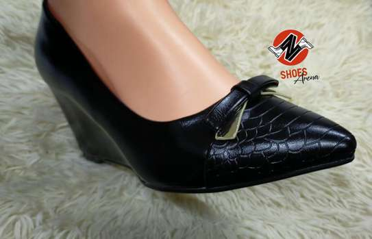 Official Wedge shoes image 3