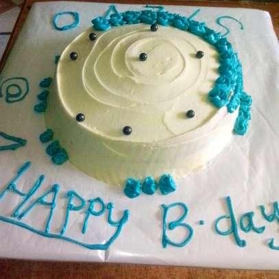 Nyawira cakes image 1