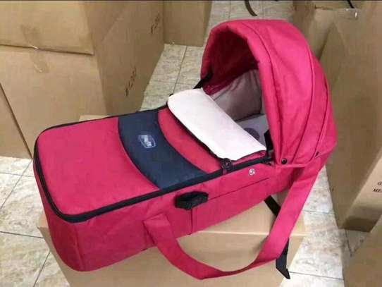 Baby cots bag