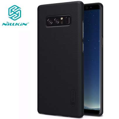 Nillkin Super Frosted Shield Matte cover case for Samsung Galaxy Note 8 image 5
